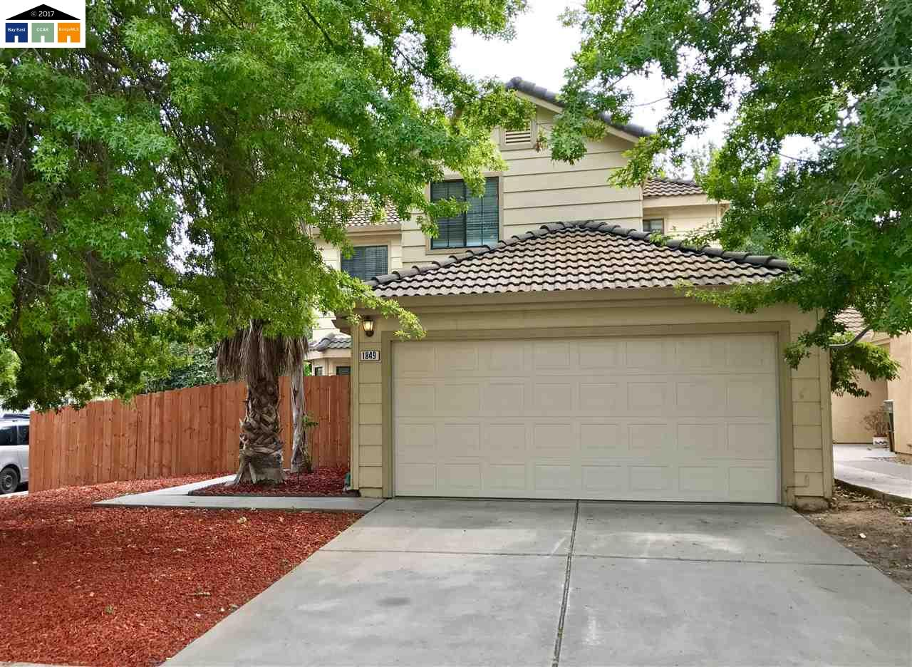 1849 Santa Fe Street, OAKLEY, CA 94561