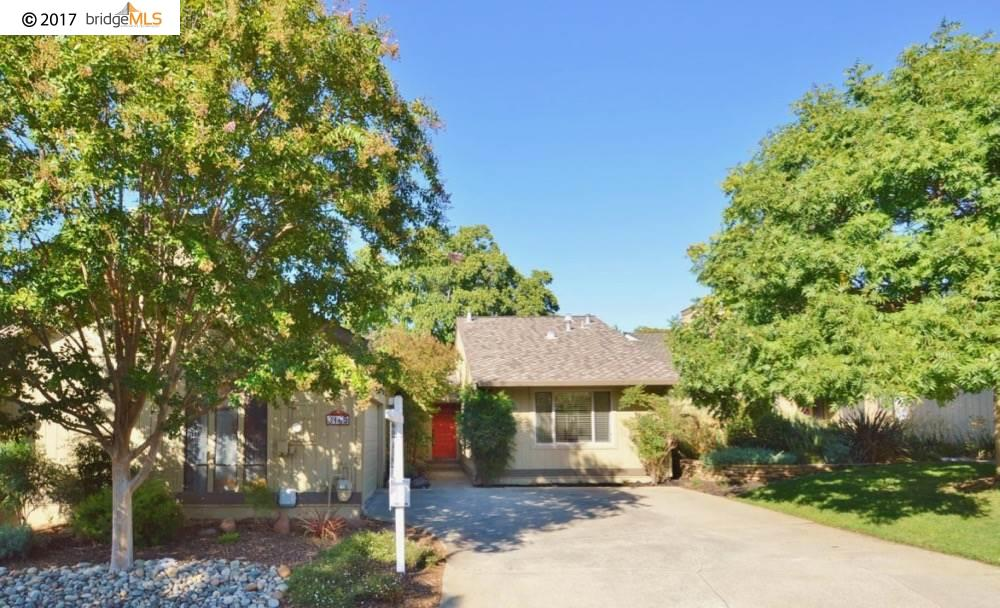 تاون هاوس للـ Sale في 3165 Lippizaner Lane Walnut Creek, California 94598 United States