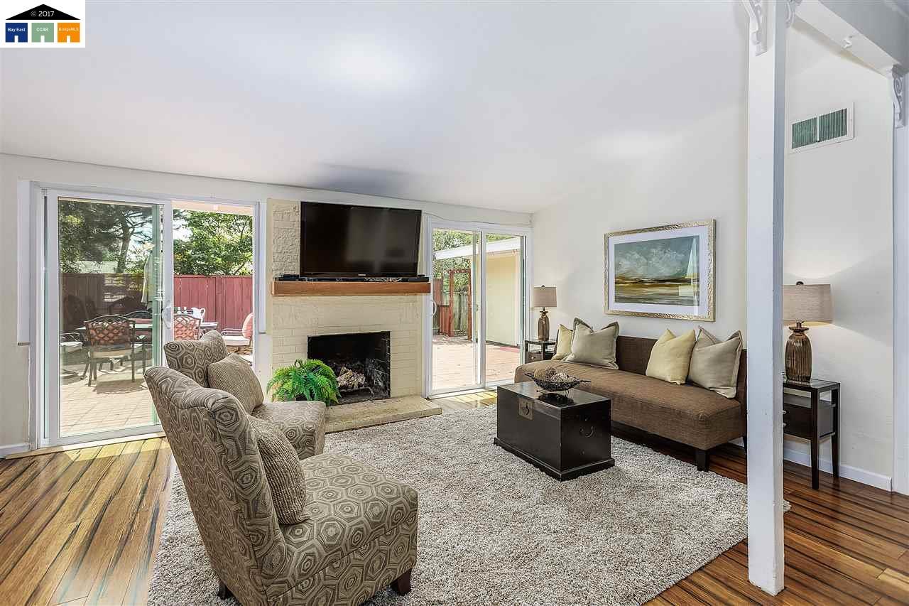 Single Family Home for Sale at 4767 Mira Loma Street 4767 Mira Loma Street Castro Valley, California 94546 United States