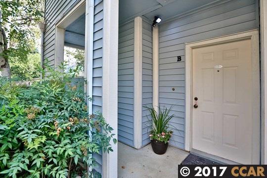 Appartement en copropriété pour l Vente à 4648 Melody Drive 4648 Melody Drive Concord, Californie 94521 États-Unis