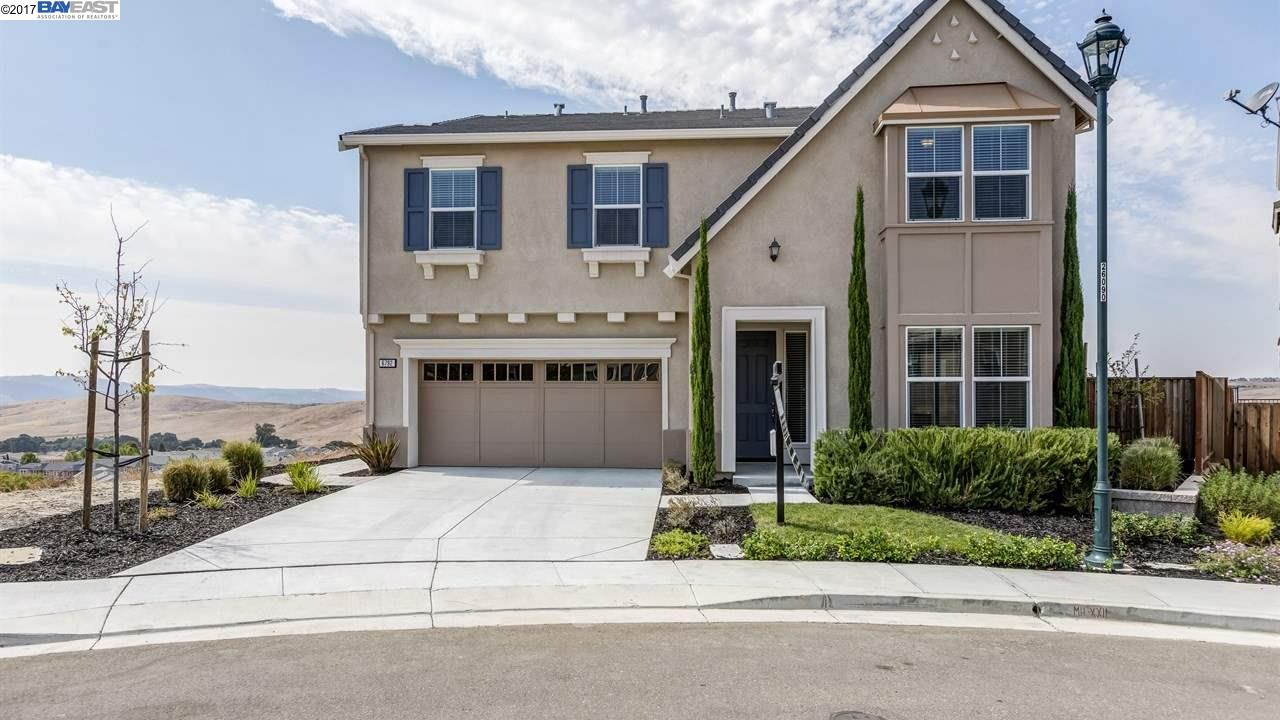 Single Family Home for Sale at 6792 Syrah Drive Dublin, California 94568 United States