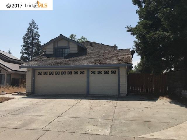 Single Family Home for Rent at 4904 Green Hills Circle Antioch, California 94531 United States