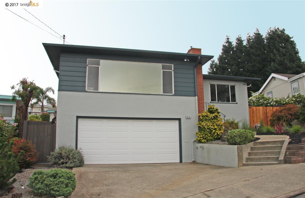 6543 ARLINGTON BLVD, RICHMOND, CA 94805