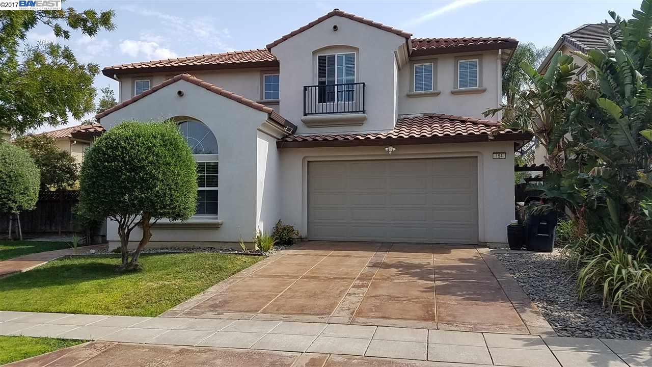 Einfamilienhaus für Verkauf beim 154 S Vista Hermosa 154 S Vista Hermosa Mountain House, Kalifornien 95391 Vereinigte Staaten