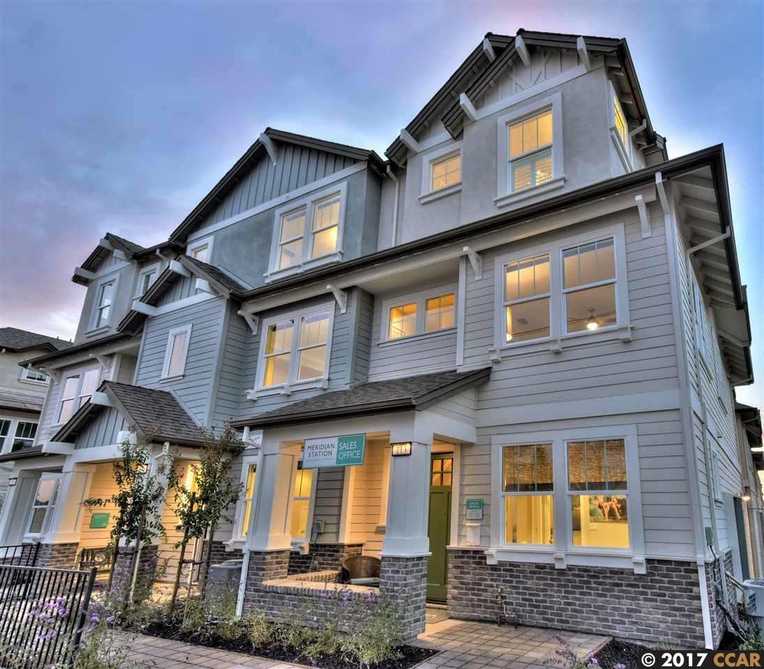 タウンハウス のために 売買 アット 126 Ganesha Common Livermore, カリフォルニア 94551 アメリカ合衆国