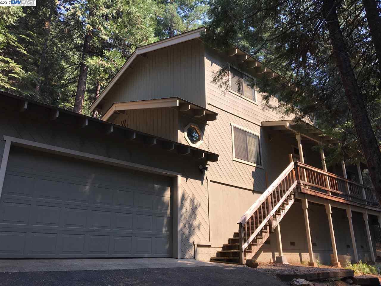 一戸建て のために 売買 アット 1525 Lilac Drive Arnold, カリフォルニア 95223 アメリカ合衆国