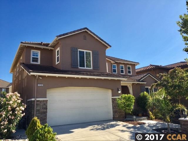 واحد منزل الأسرة للـ Rent في 3556 Sleeping Meadow Way San Ramon, California 94582 United States