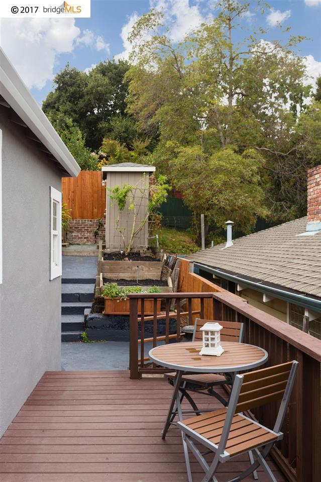 1023 OAKLAND AVENUE, PIEDMONT, CA 94611  Photo 18