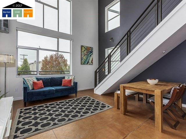 Condominium for Sale at 2400 Dowling Place 2400 Dowling Place Berkeley, California 94705 United States