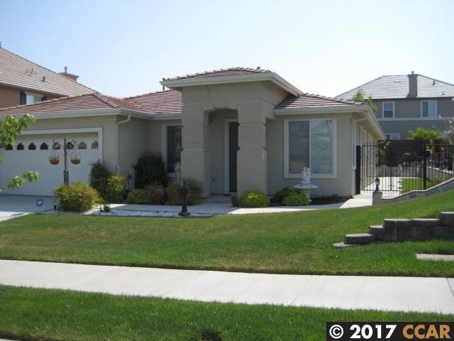 واحد منزل الأسرة للـ Rent في 2622 ST ANDREWS Drive 2622 ST ANDREWS Drive Brentwood, California 94513 United States