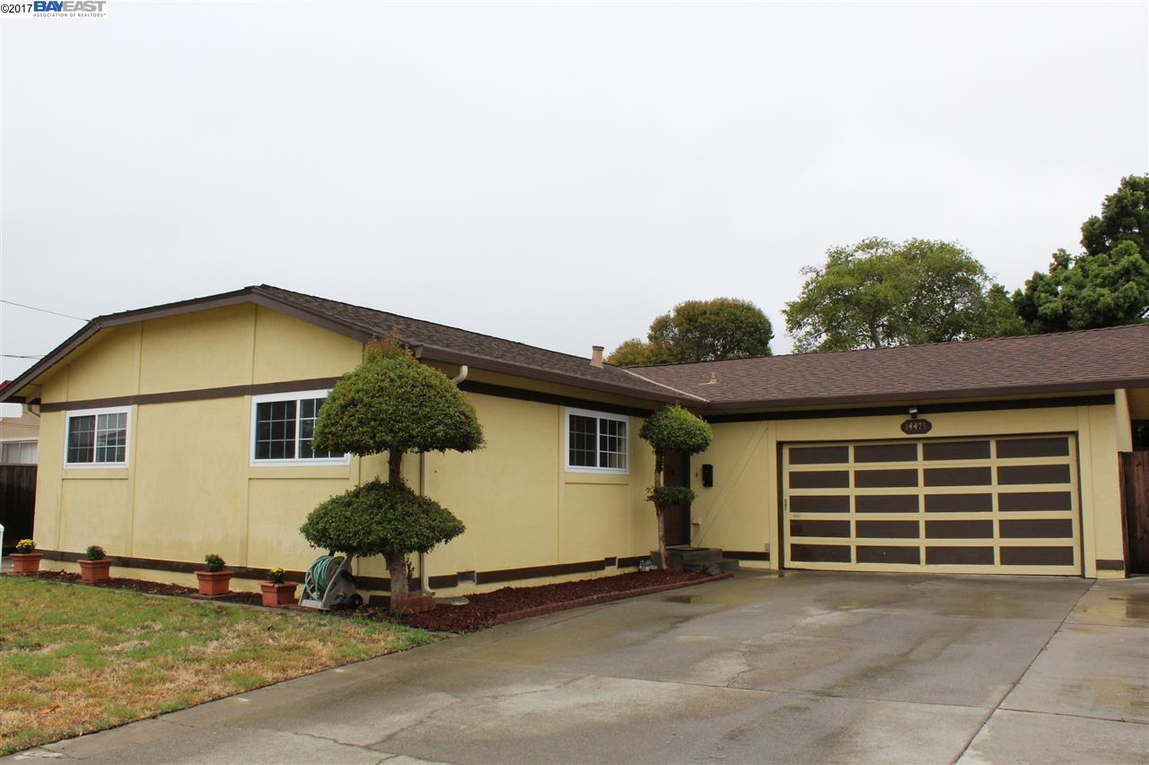 Buying or Selling SAN LEANDRO Real Estate, MLS:40796333, Call The Gregori Group 800-981-3134