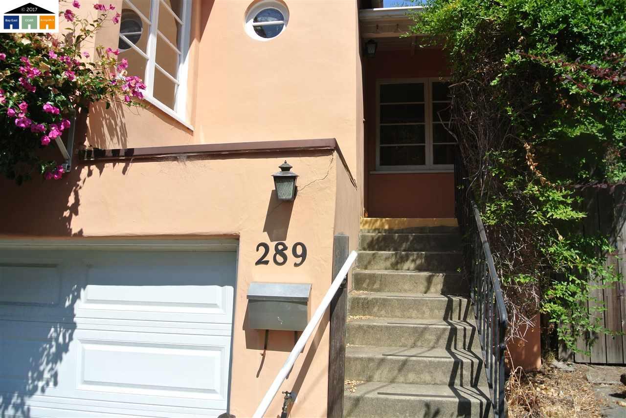 289 LEXINGTON RD, KENSINGTON, CA 94707  Photo 3