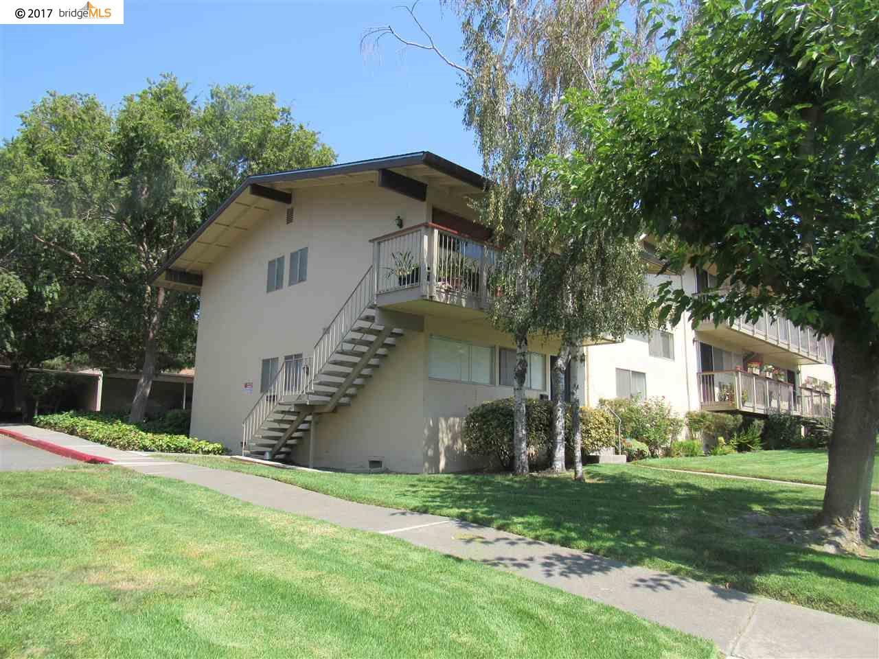 شقة بعمارة للـ Sale في 2351 Paloma Court 2351 Paloma Court Pinole, California 94564 United States