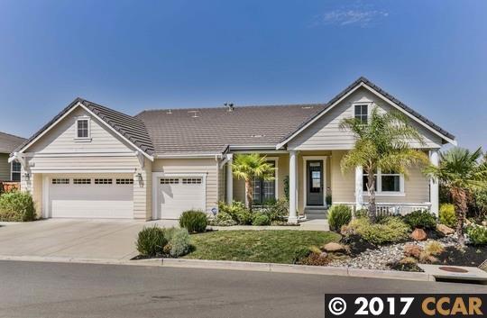 Частный односемейный дом для того Продажа на 1111 Newhaven Place Concord, Калифорния 94518 Соединенные Штаты