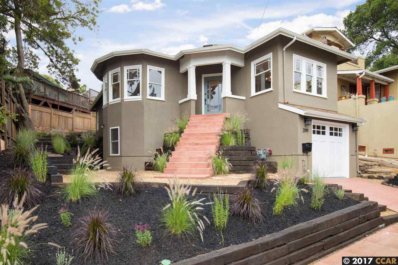 2019 Del Norte St | BERKELEY | 2088 | 94707