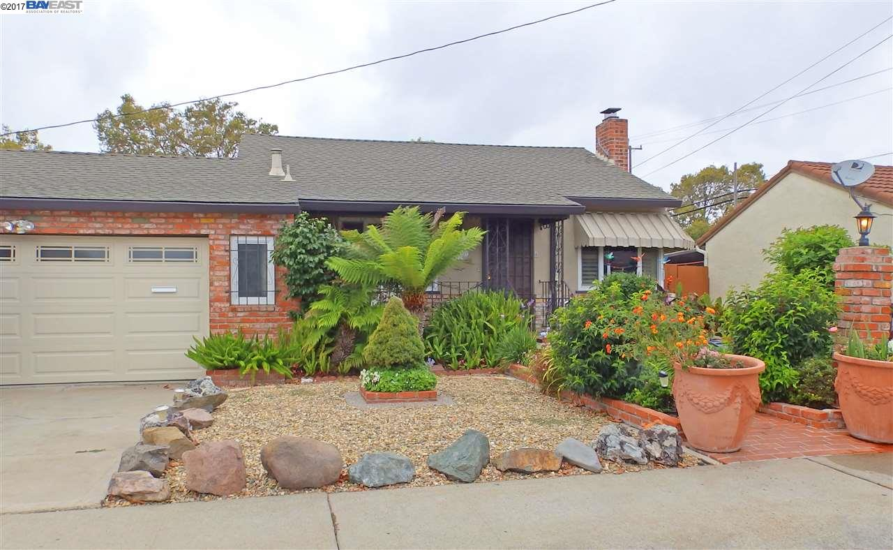 Buying or Selling SAN LEANDRO Real Estate, MLS:40796496, Call The Gregori Group 800-981-3134