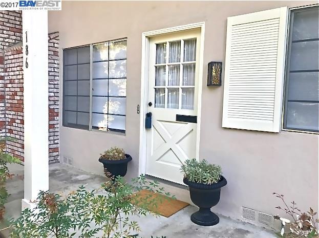 Stadthaus für Mieten beim 186 Miramonte Drive Moraga, Kalifornien 94556 Vereinigte Staaten
