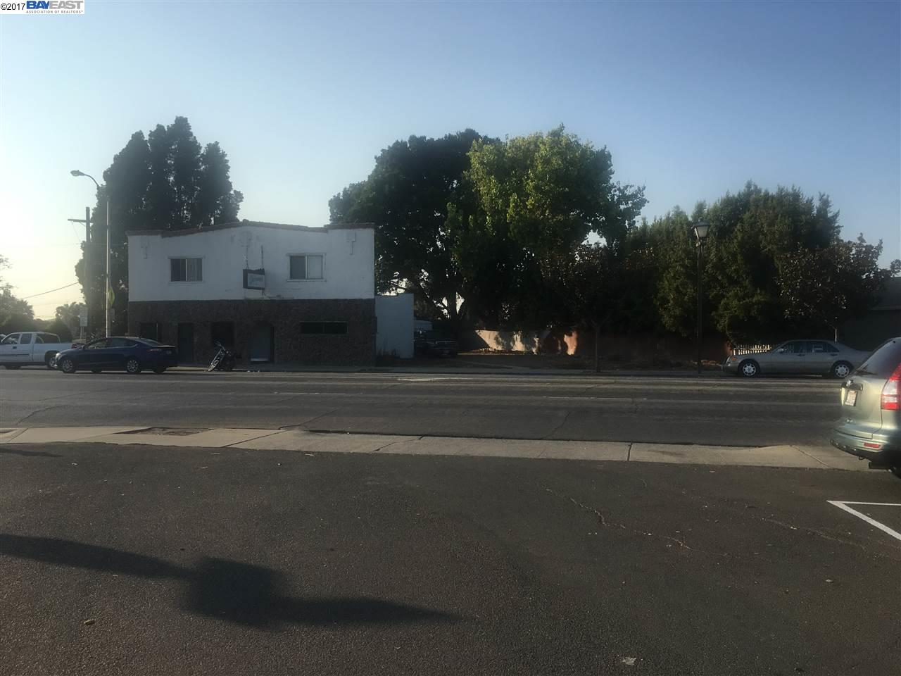 أراضي للـ Sale في 6991 THORNTON 6991 THORNTON Newark, California 94560 United States