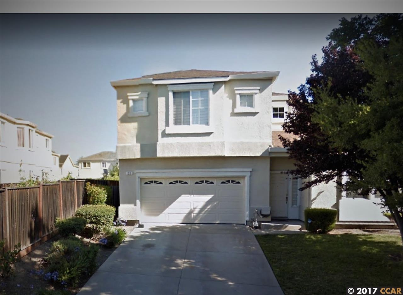 واحد منزل الأسرة للـ Sale في 25 Summer Breeze Court 25 Summer Breeze Court Rodeo, California 94572 United States