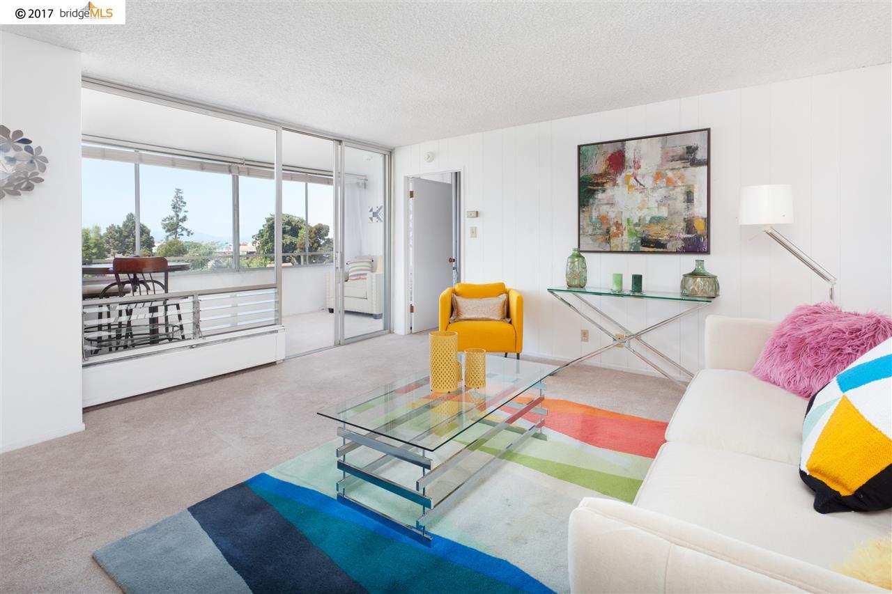 شقة بعمارة للـ Sale في 2550 Dana Street 2550 Dana Street Berkeley, California 94704 United States