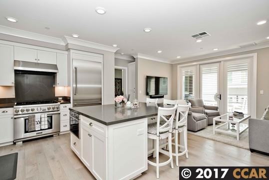 Condominio por un Venta en 1003 WOODBURY Road Lafayette, California 94549 Estados Unidos