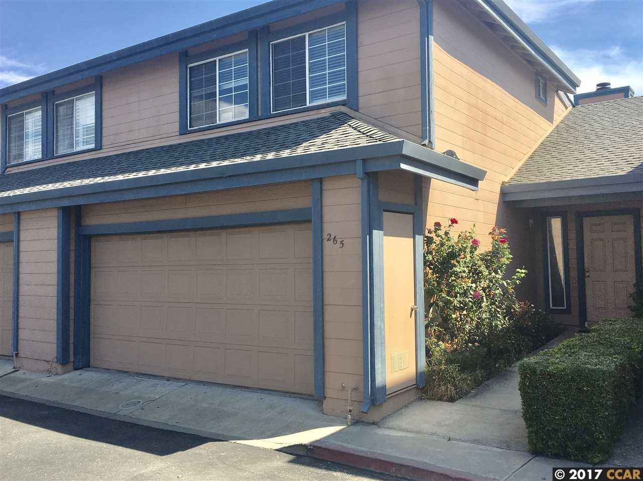 Appartement en copropriété pour l à louer à 265 Rachael Place Pleasanton, Californie 94566 États-Unis
