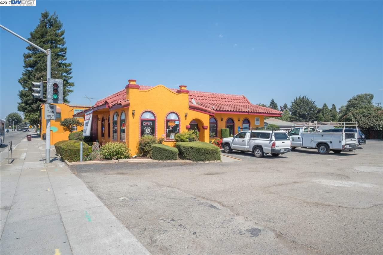 Commercial for Sale at 467 Jackson Street Hayward, California 94544 United States