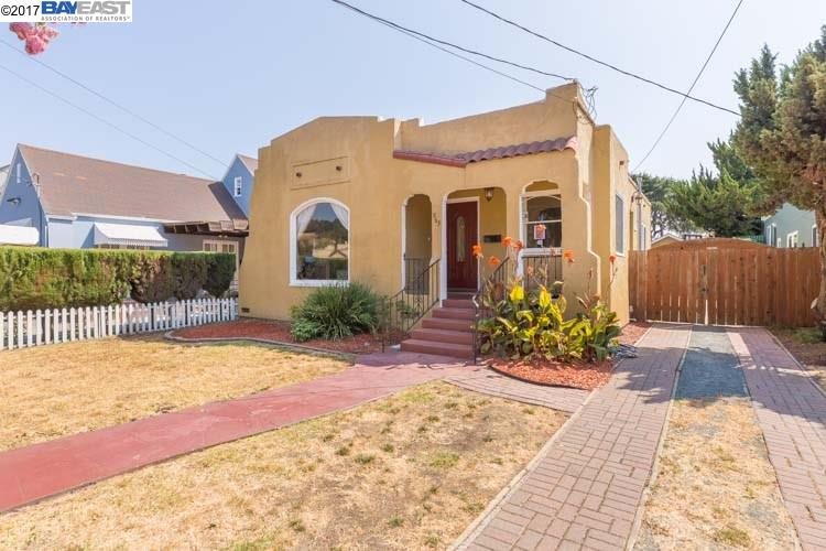 Buying or Selling SAN LEANDRO Real Estate, MLS:40796686, Call The Gregori Group 800-981-3134