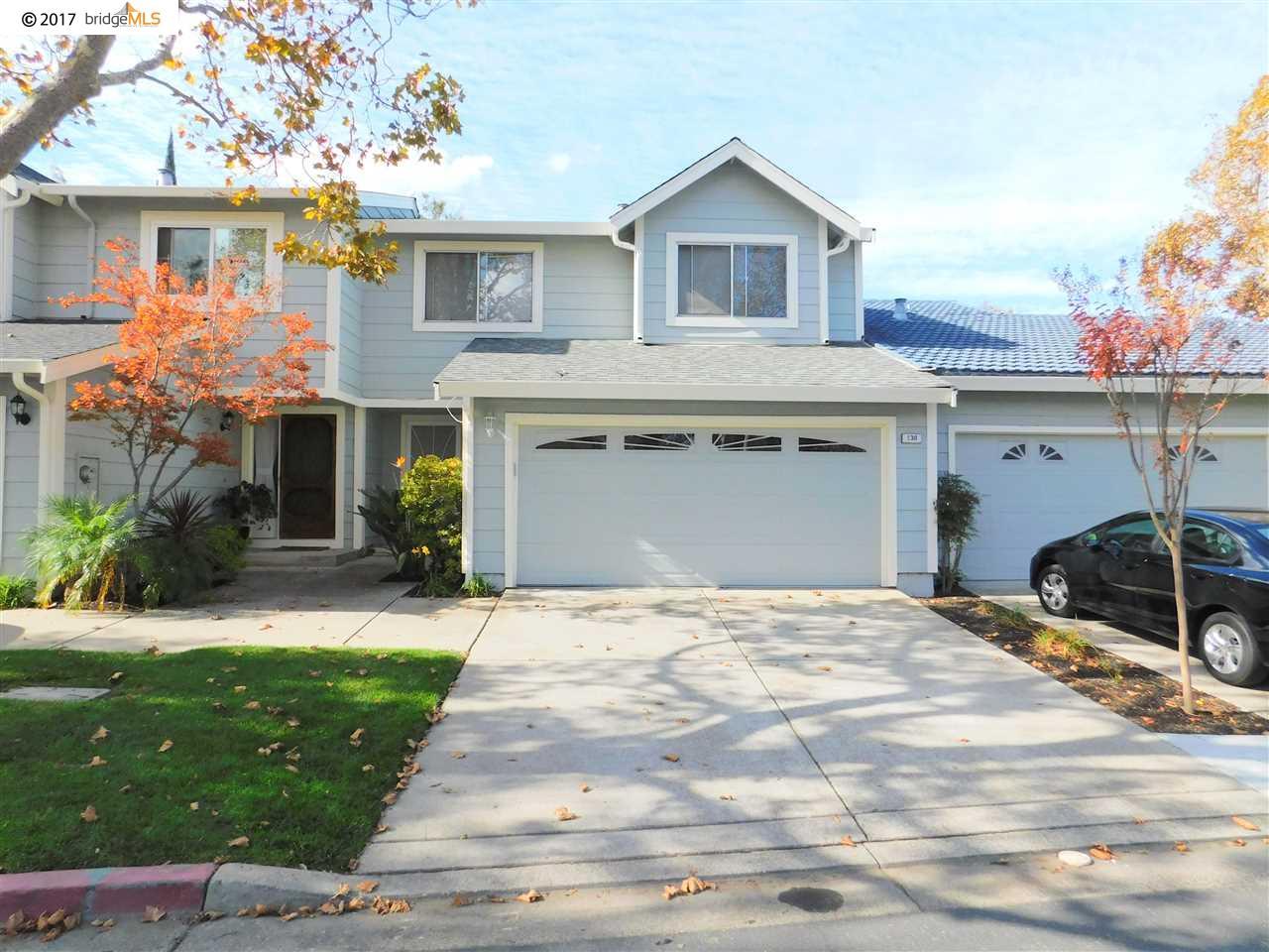 Stadthaus für Verkauf beim 130 Edgewater Place 130 Edgewater Place Pittsburg, Kalifornien 94565 Vereinigte Staaten