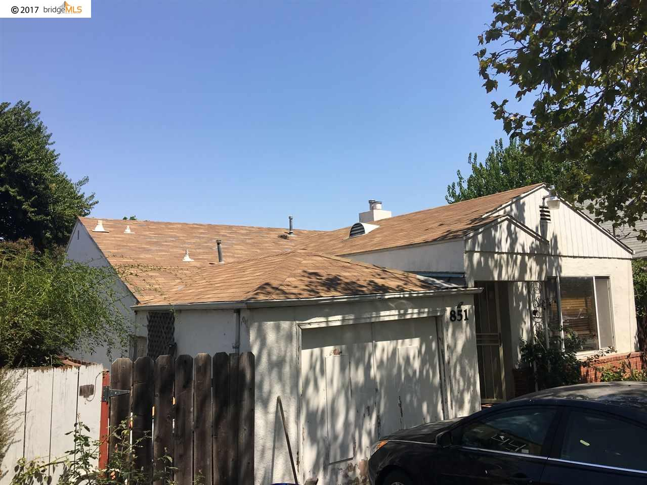 851 Central Ave, PITTSBURG, CA 94565