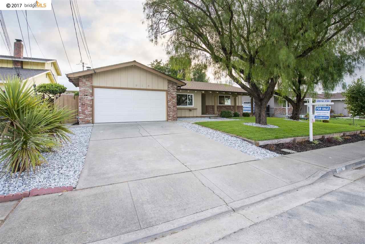 Buying or Selling SAN RAMON Real Estate, MLS:40796745, Call The Gregori Group 800-981-3134