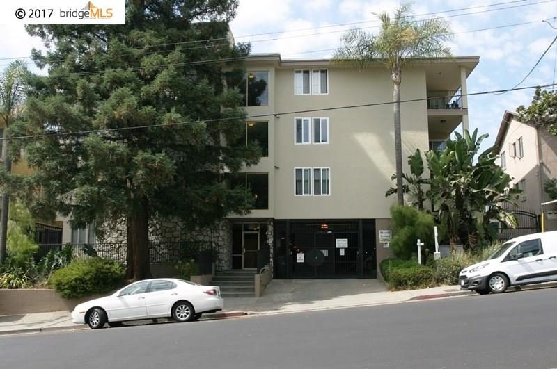 Condominium for Sale at 85 Vernon Street Oakland, California 94610 United States