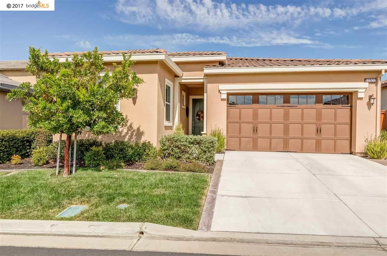 1650 Pinot Pl, BRENTWOOD, CA 94513