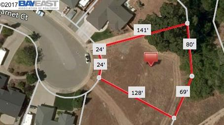 Land for Sale at 2794 Garnet Court Redding, California 96001 United States