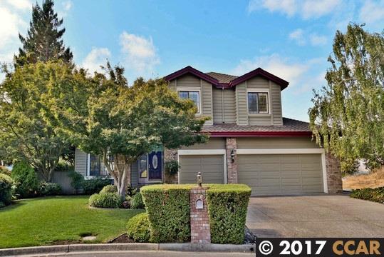 Buying or Selling SAN RAMON Real Estate, MLS:40796907, Call The Gregori Group 800-981-3134