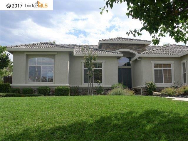 واحد منزل الأسرة للـ Sale في 5223 Hunsaker Court 5223 Hunsaker Court Antioch, California 94531 United States