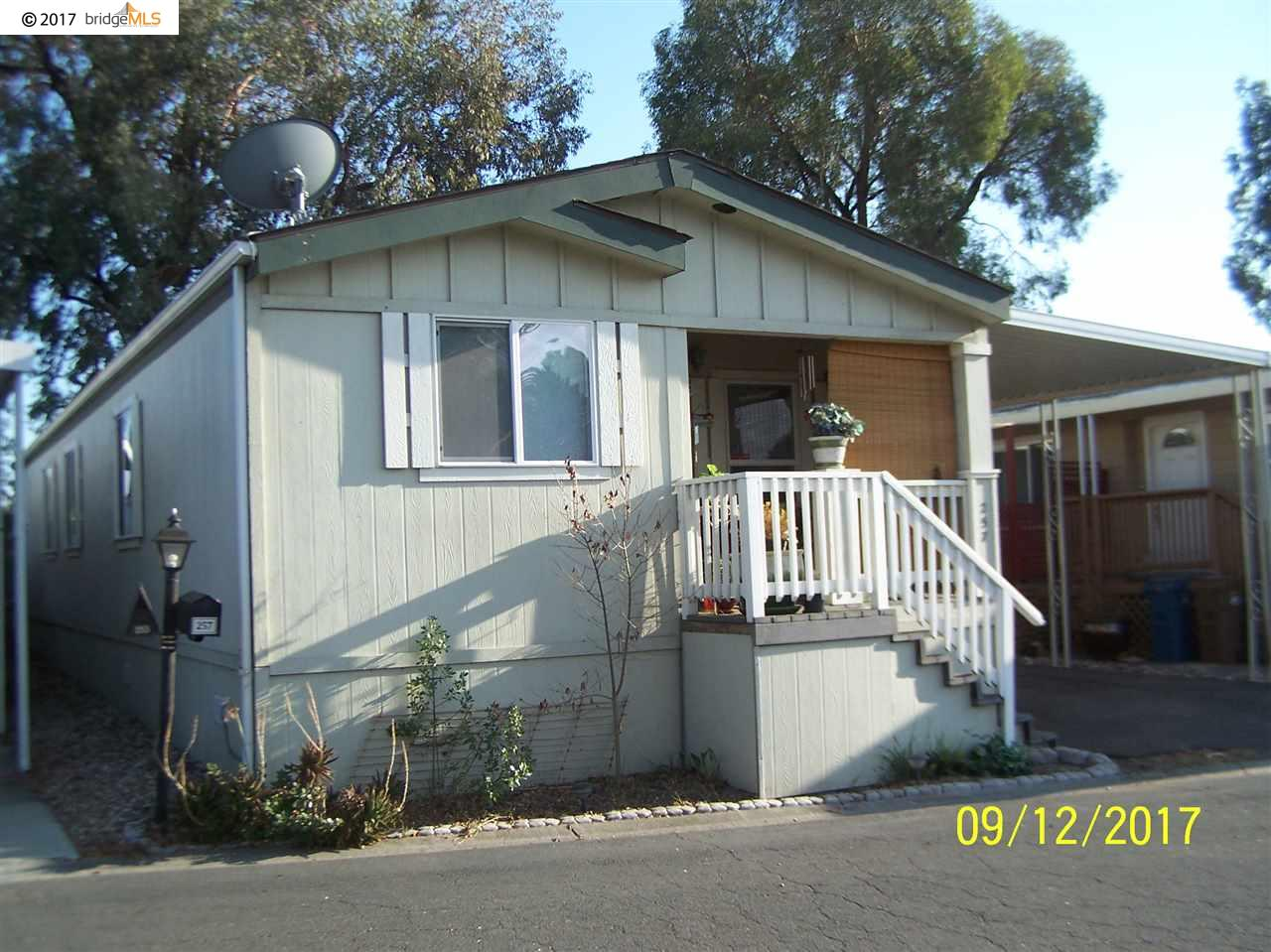 Single Family Home for Sale at 257 Kaimu Pacheco, California 94553 United States