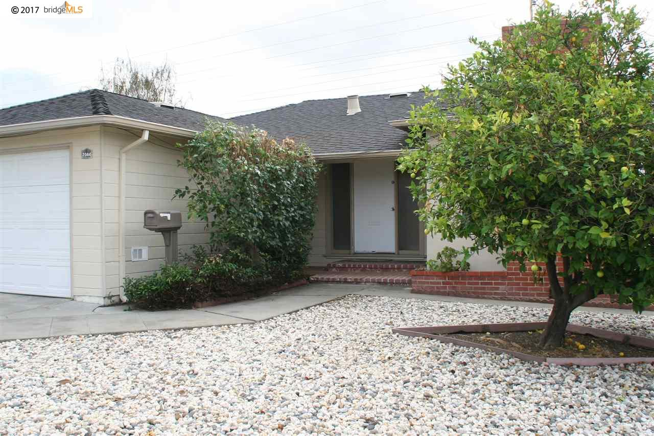Buying or Selling SAN LEANDRO Real Estate, MLS:40797006, Call The Gregori Group 800-981-3134