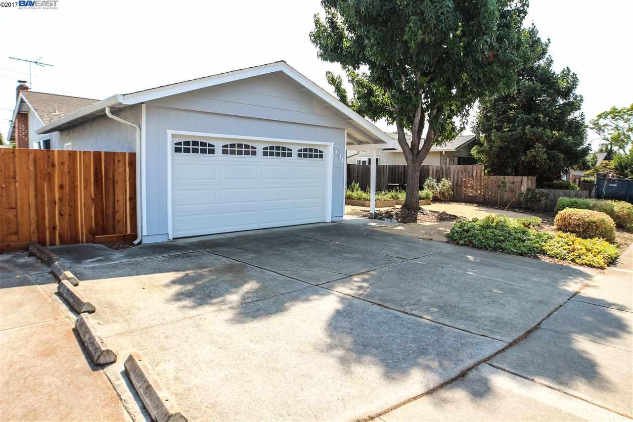 一戸建て のために 売買 アット 4694 Wildwood Park Court Fremont, カリフォルニア 94538 アメリカ合衆国