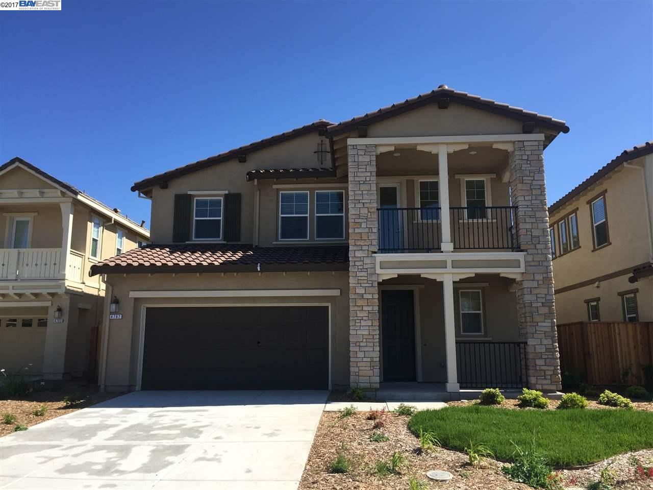 Single Family Home for Rent at 4767 HAWKINS Street Antioch, California 94531 United States