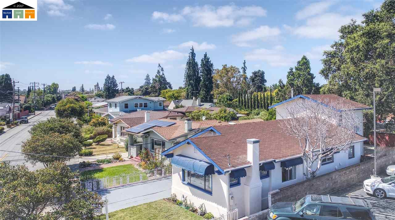 Buying or Selling SAN LEANDRO Real Estate, MLS:40797124, Call The Gregori Group 800-981-3134