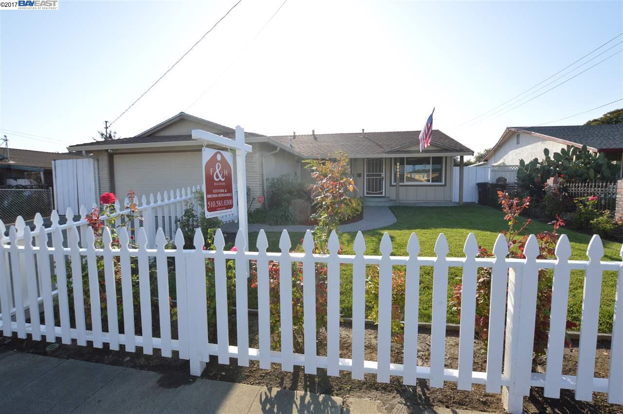 一戸建て のために 売買 アット 28057 Bunting Street Hayward, カリフォルニア 94594 アメリカ合衆国