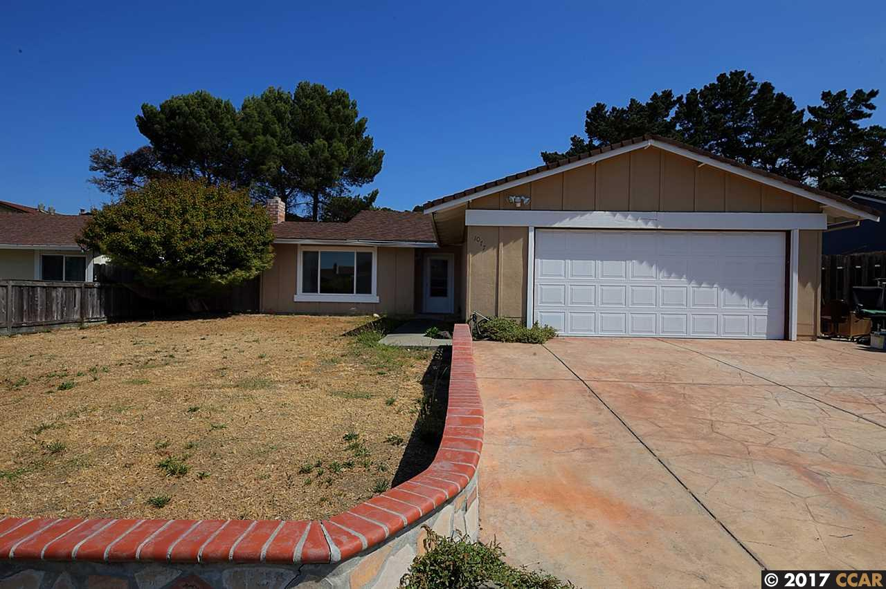 1077 SEASCAPE CIR, RODEO, CA 94572