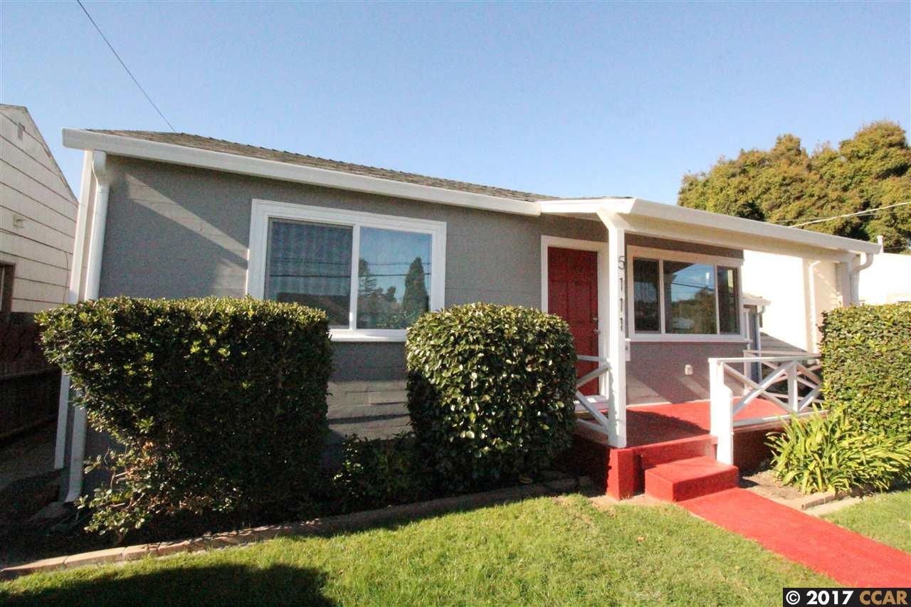 5111 ESMOND, RICHMOND, CA 95805