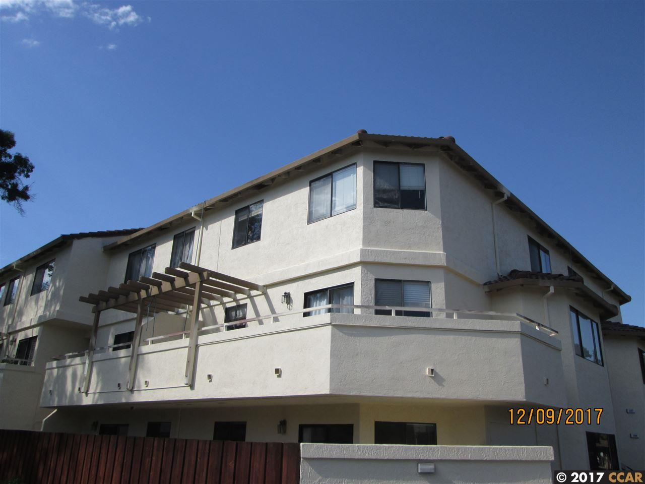 Townhouse for Sale at 5045 Valley Crest Drive 5045 Valley Crest Drive Concord, California 94521 United States