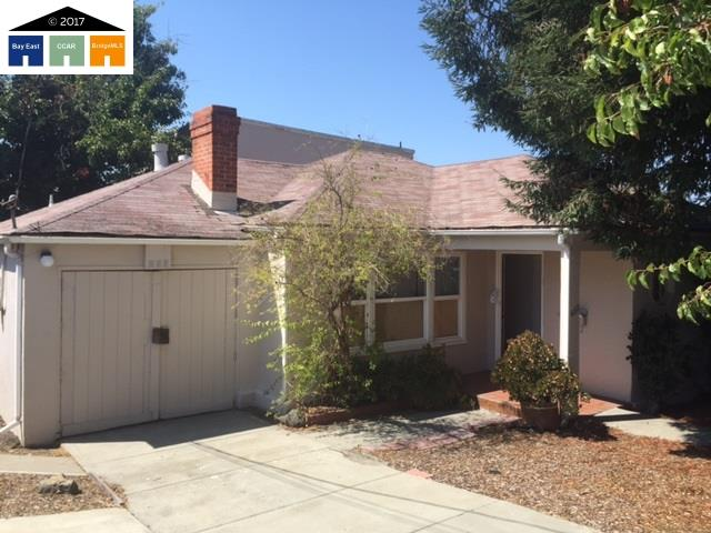 460 VALLEJO AVE., RODEO, CA 94572