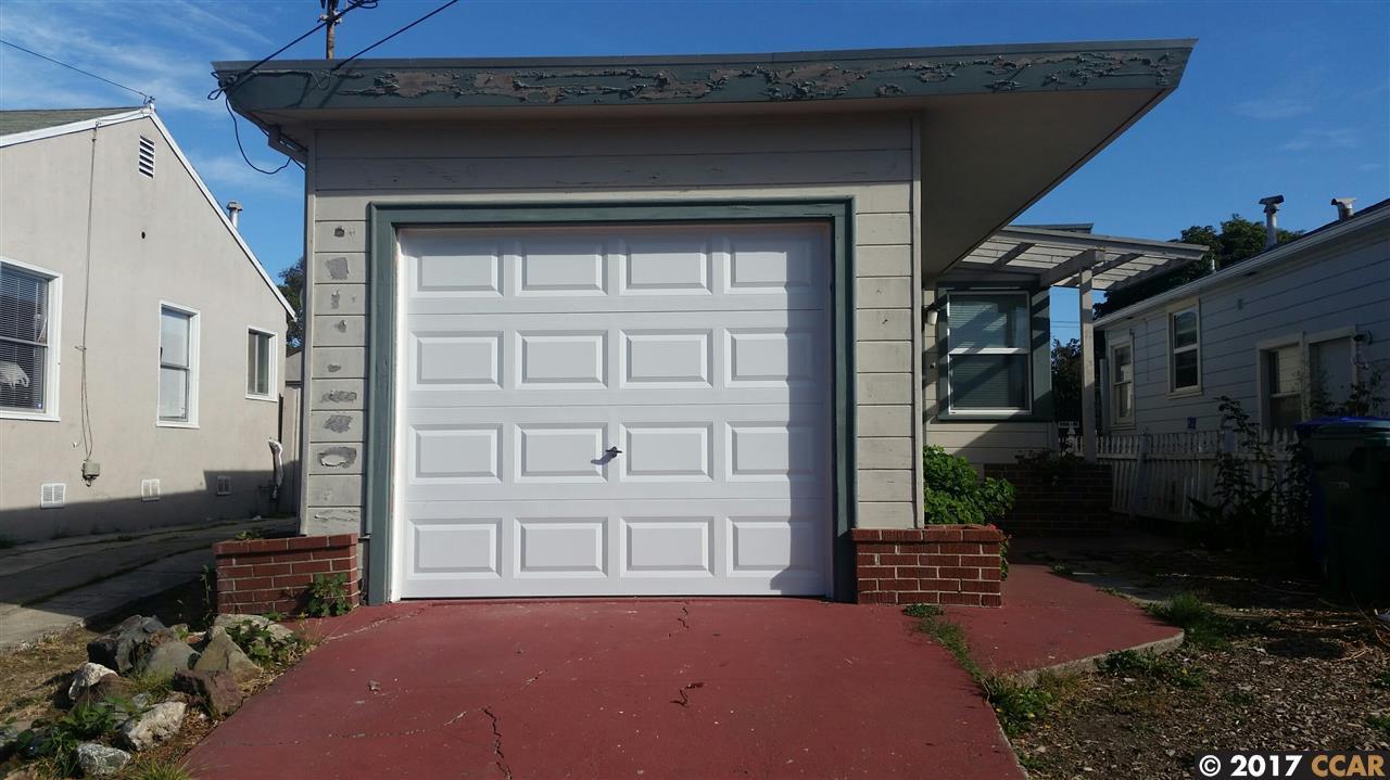 2701 ANDRADE, RICHMOND, CA 94804
