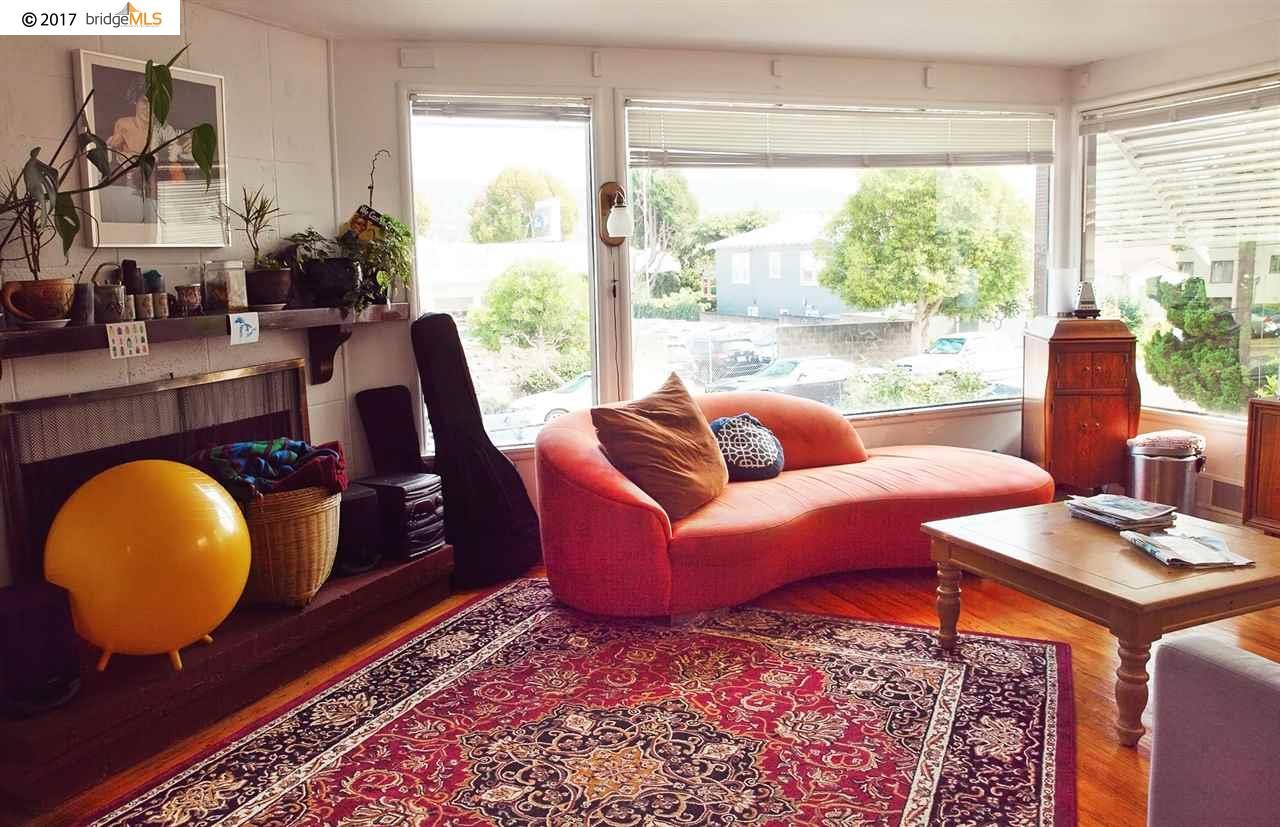 一戸建て のために 売買 アット 708 Adams Street 708 Adams Street Albany, カリフォルニア 94706 アメリカ合衆国