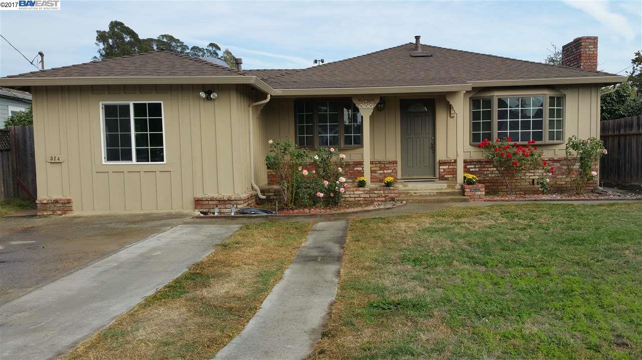 524 Trevethan Ave., Santa Cruz, CA 95062 - 4 Beds | 2 Baths (Sold ...
