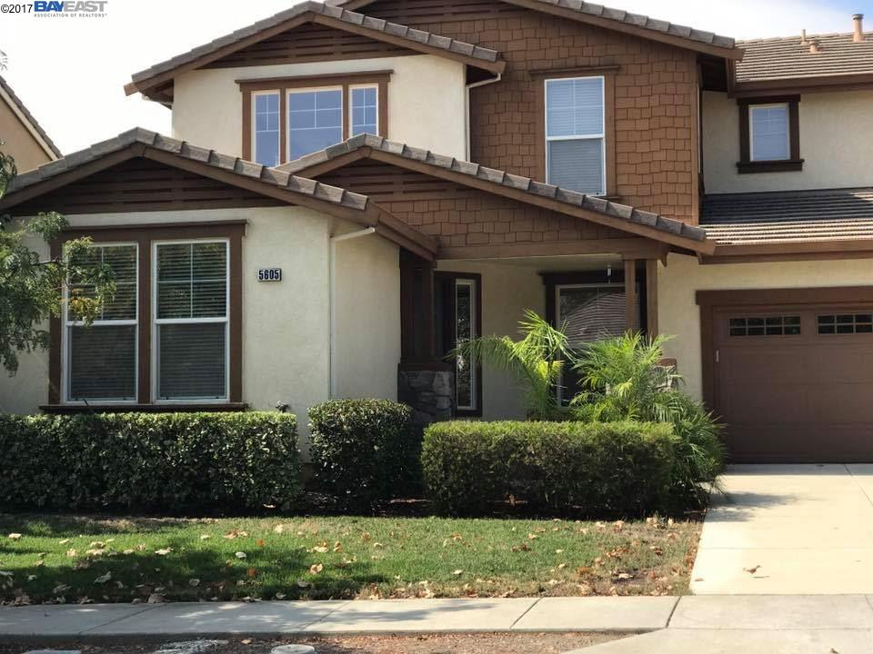 Single Family Home for Rent at 5605 Mcfarlan Ranch Drive 5605 Mcfarlan Ranch Drive Antioch, California 94531 United States